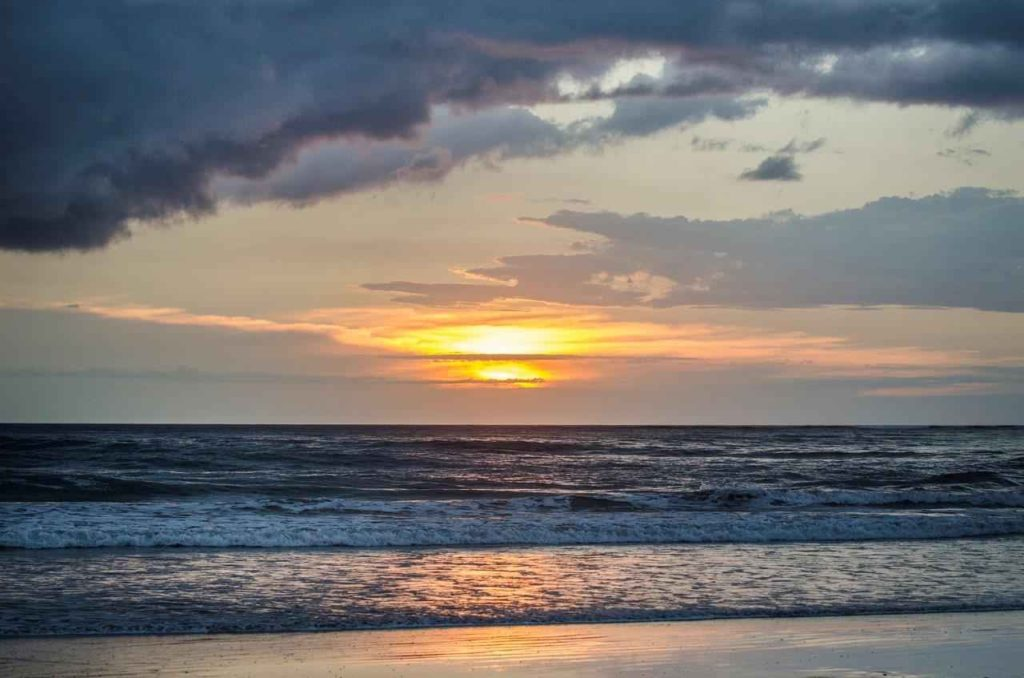 Costa Rica - one of the best surf spots in the world