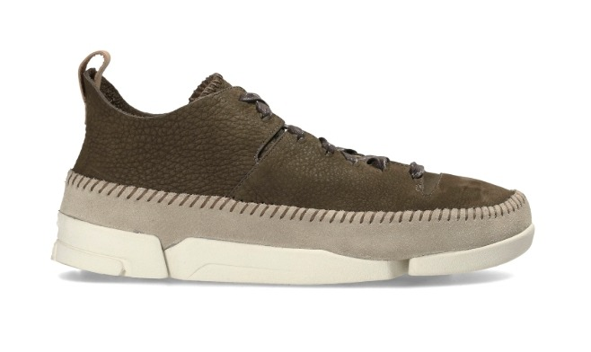men's walking shoes for travel - clarks