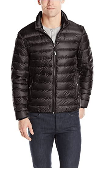 Tumi Packable Travel Puffer
