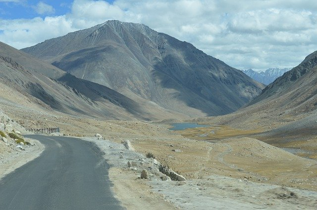 Best places to visit in Kashmir - Leh